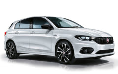 Fiat tipo 1.6 diesel automatic