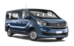 Fiat taledo 9 seats diesel