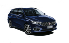 Fiat Tipo station diesel automatic