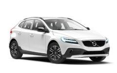 Volvo v40 1.6 diesel